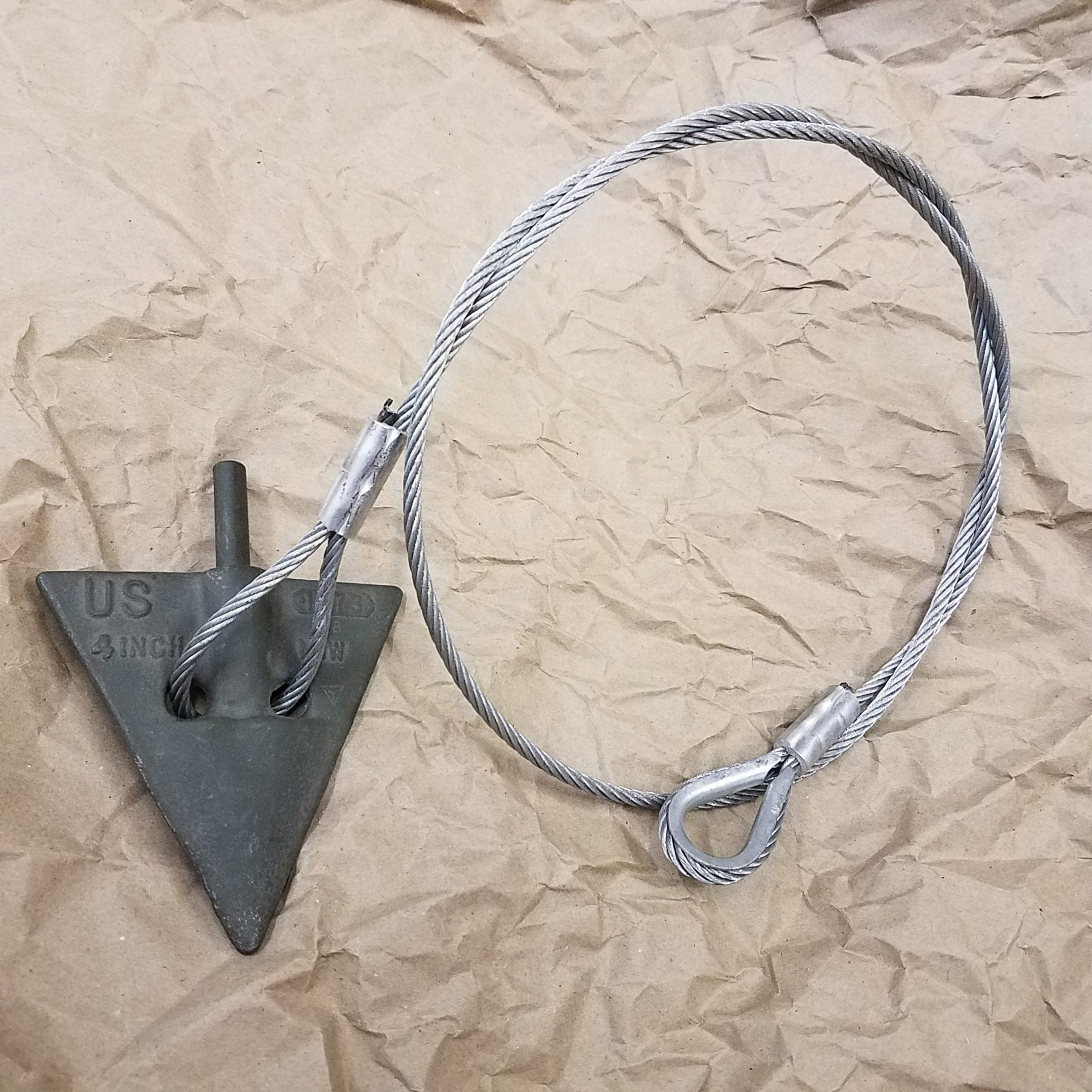 Arrowhead Anchor zoom