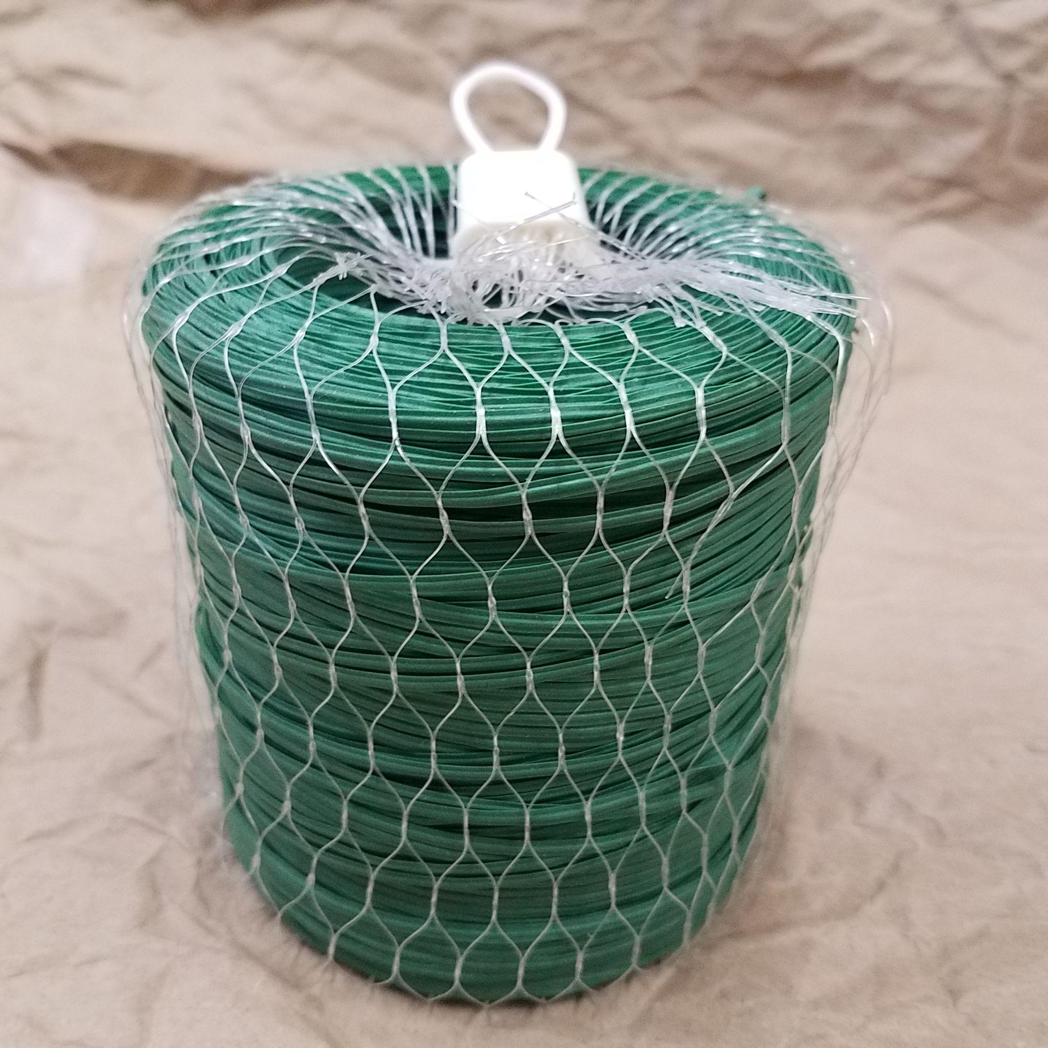 250m plastic twist tie