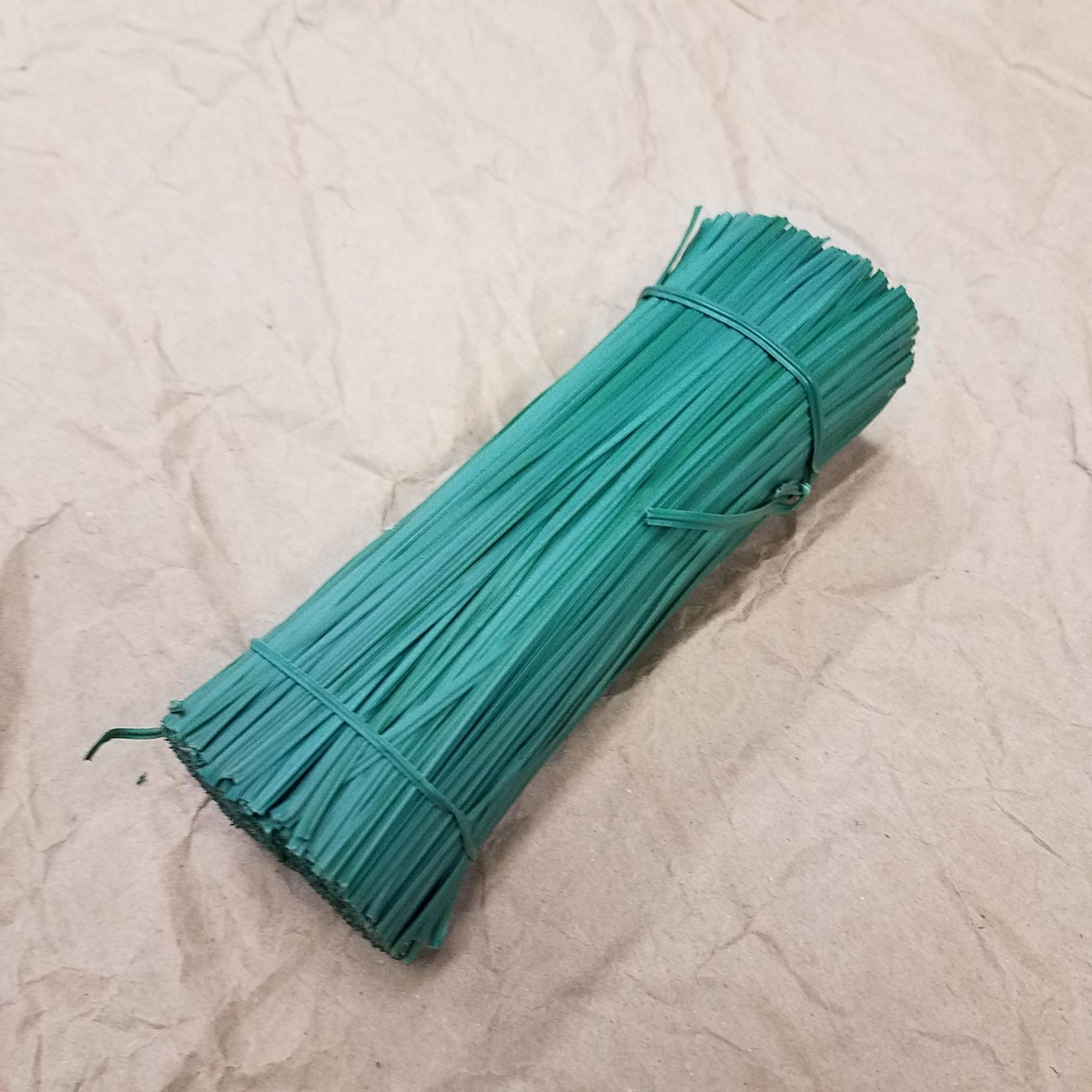 "6"" Plastic Twist Tie"