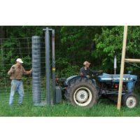 Deer Fence Installer